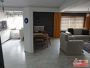 Apartment 3 bedrooms 1 bath 85 sqm super lux For Rent Cankaya Ankara - 11