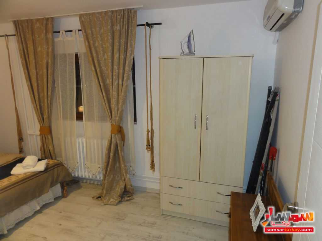 Photo 17 - Apartment 3 bedrooms 1 bath 85 sqm super lux For Rent Cankaya Ankara