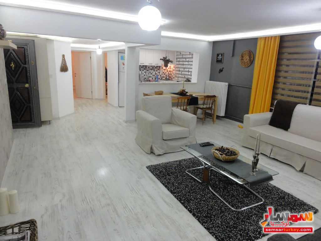 Photo 12 - Apartment 3 bedrooms 1 bath 85 sqm super lux For Rent Cankaya Ankara