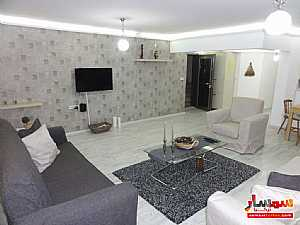 Apartment 3 bedrooms 1 bath 85 sqm super lux For Rent Cankaya Ankara - 2