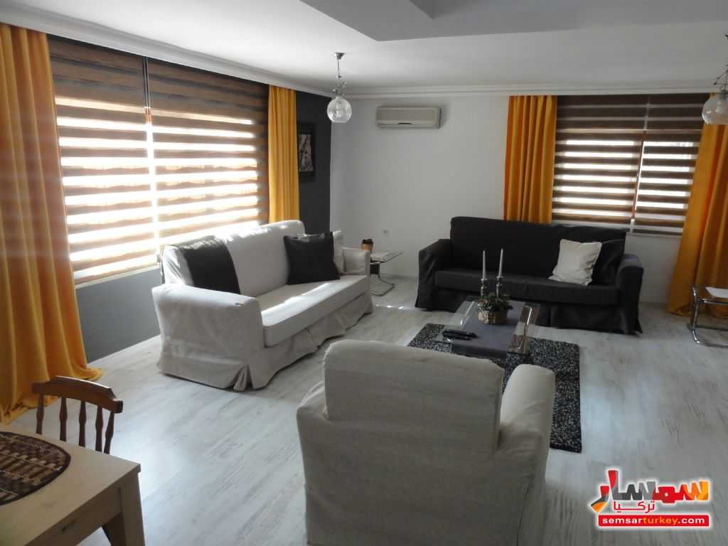 Photo 13 - Apartment 3 bedrooms 1 bath 85 sqm super lux For Rent Cankaya Ankara