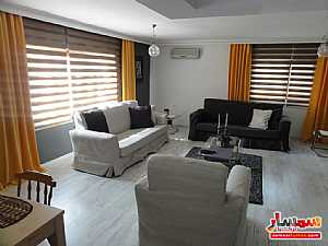 Apartment 3 bedrooms 1 bath 85 sqm super lux For Rent Cankaya Ankara - 13