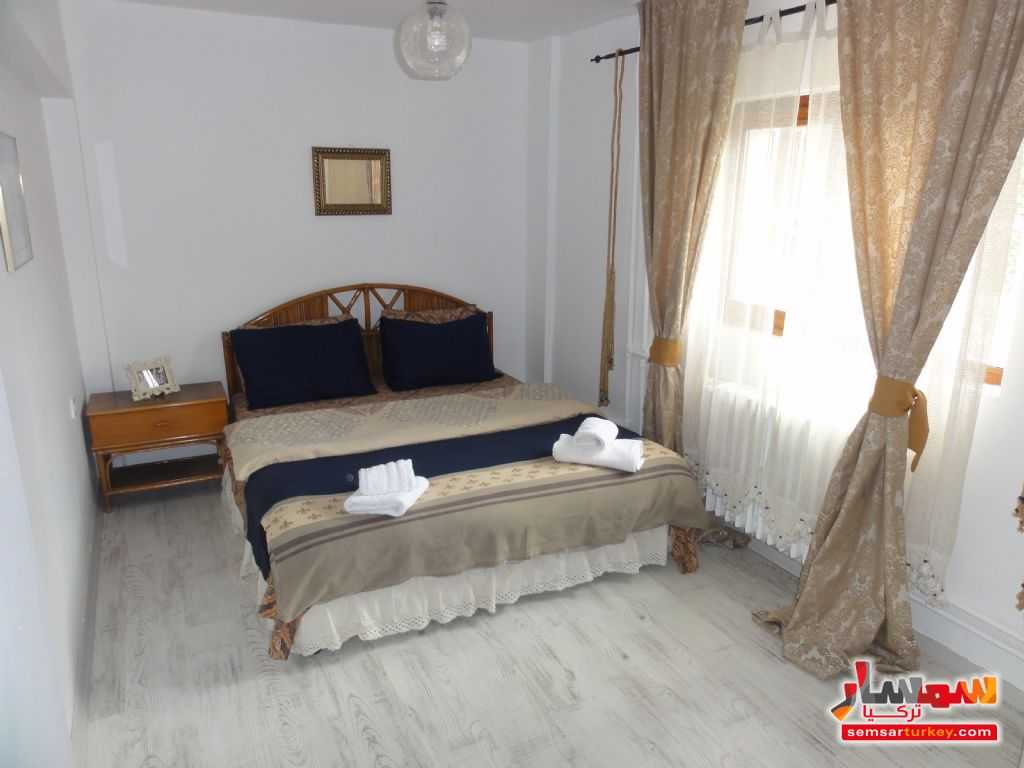 Photo 20 - Apartment 3 bedrooms 1 bath 85 sqm super lux For Rent Cankaya Ankara