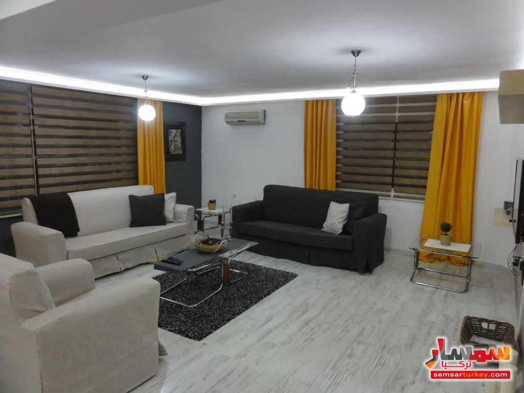 Photo 24 - Apartment 3 bedrooms 1 bath 85 sqm super lux For Rent Cankaya Ankara