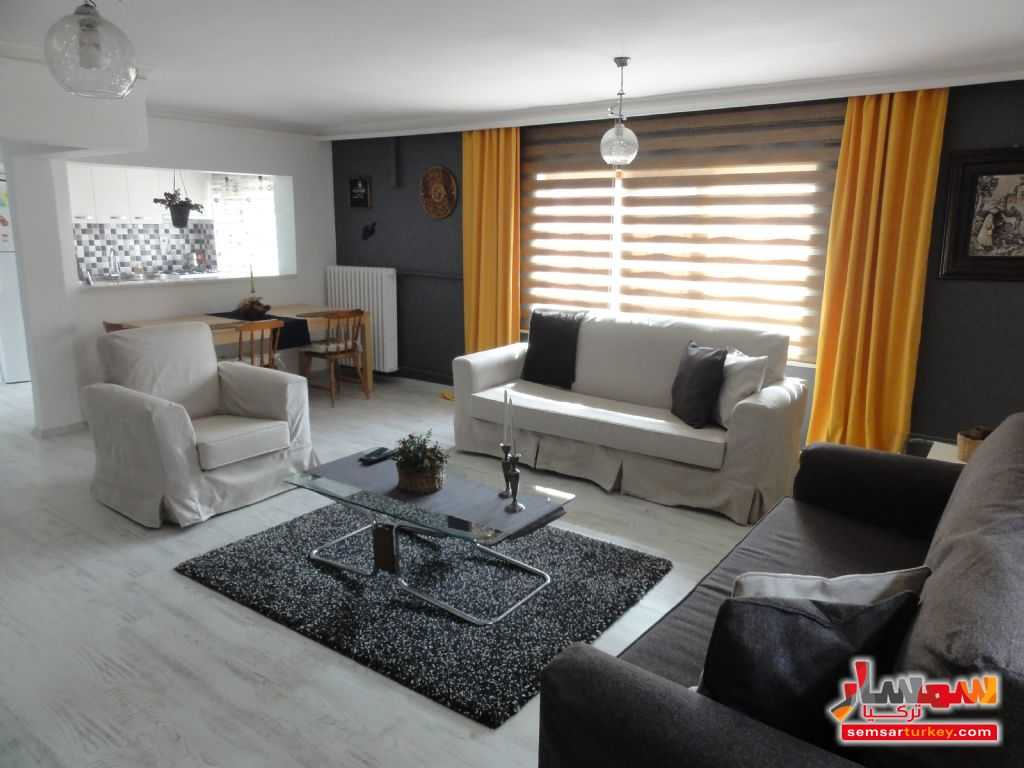 Photo 25 - Apartment 3 bedrooms 1 bath 85 sqm super lux For Rent Cankaya Ankara