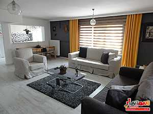 Apartment 3 bedrooms 1 bath 85 sqm super lux For Rent Cankaya Ankara - 25