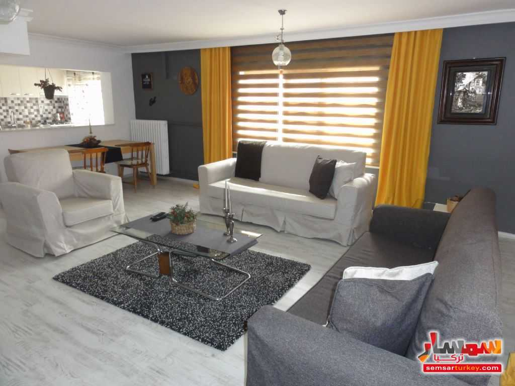 Photo 5 - Apartment 3 bedrooms 1 bath 85 sqm super lux For Rent Cankaya Ankara