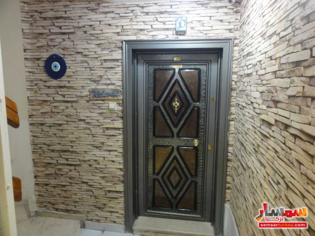 Photo 22 - Apartment 3 bedrooms 1 bath 85 sqm super lux For Rent Cankaya Ankara