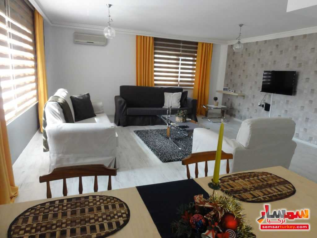 Photo 3 - Apartment 3 bedrooms 1 bath 85 sqm super lux For Rent Cankaya Ankara