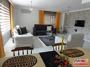 Apartment 3 bedrooms 1 bath 85 sqm super lux For Rent Cankaya Ankara - 3