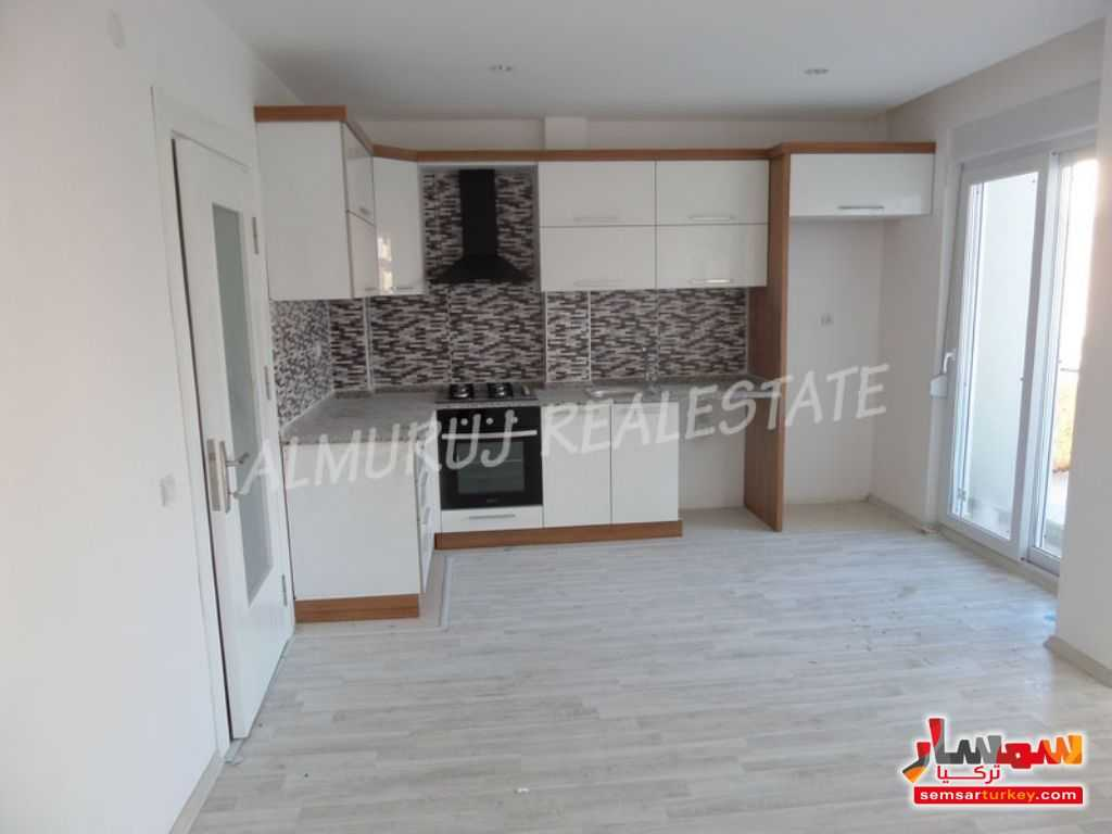 Photo 1 - 2 bedrooms 1 bath 100 sqm super lux For Sale Konyaalti Antalya