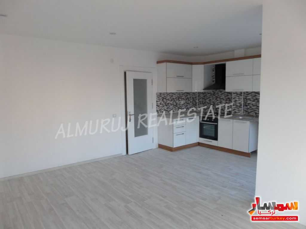 Photo 2 - 2 bedrooms 1 bath 100 sqm super lux For Sale Konyaalti Antalya