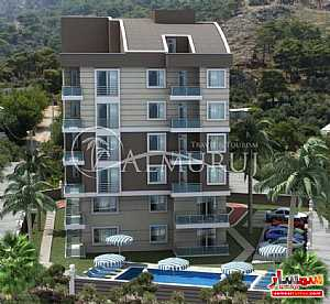 Ad Photo: Apartment 1 bedroom 1 bath 60 sqm super lux in Konyaalti  Antalya