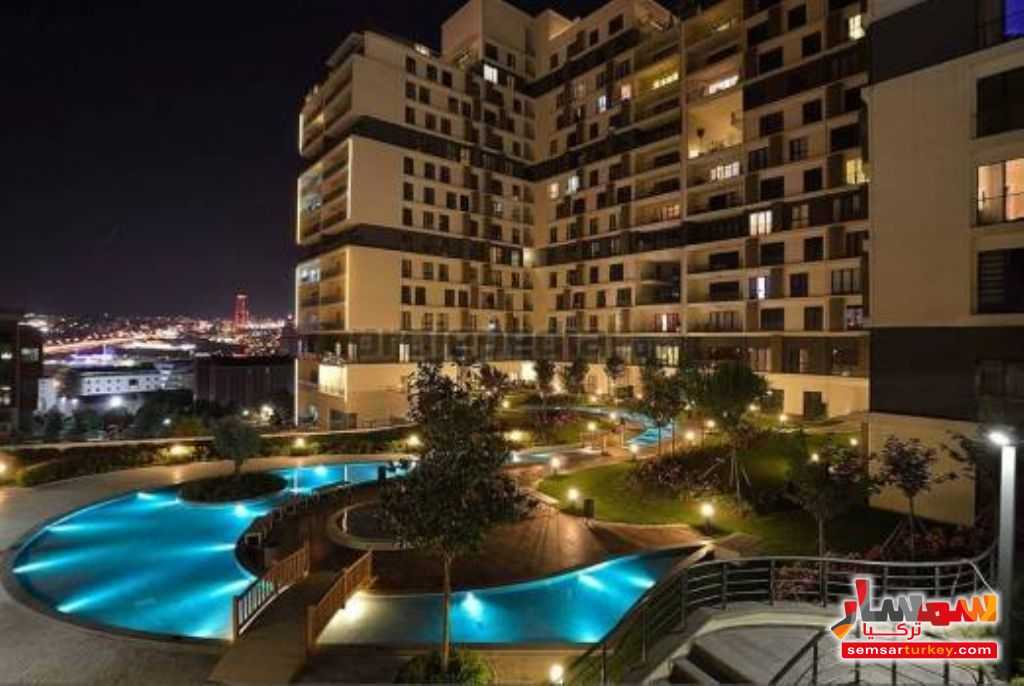 Photo 1 - Apartment 3 bedrooms 1 bath 147 sqm extra super lux For Sale Esenyurt Istanbul