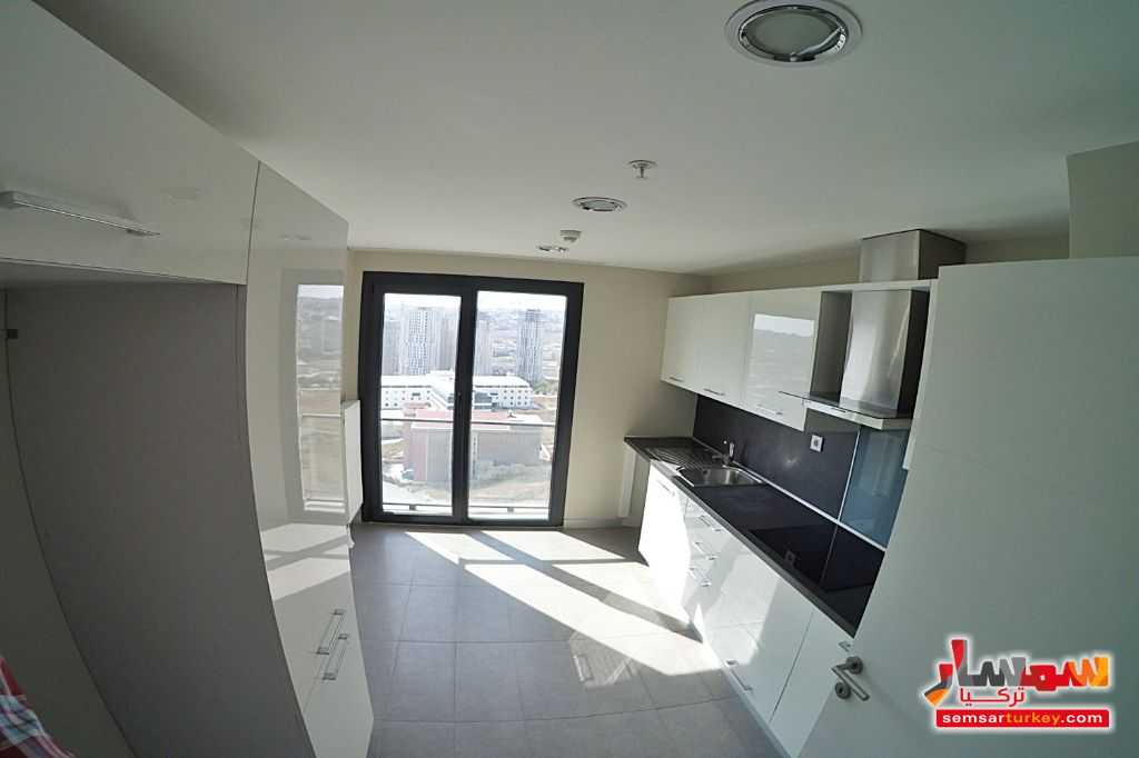 Photo 4 - Apartment 3 bedrooms 1 bath 147 sqm extra super lux For Sale Esenyurt Istanbul