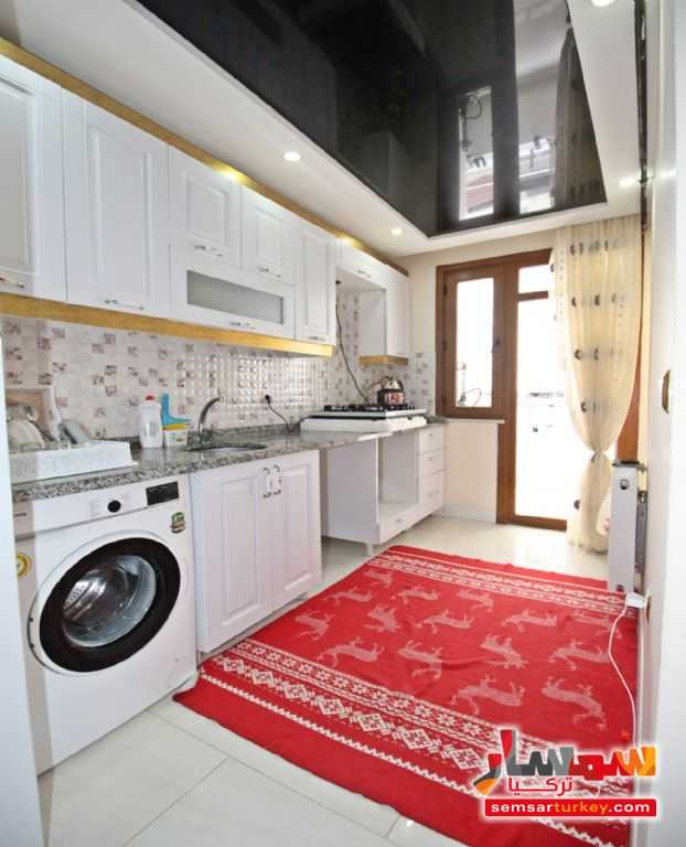 Photo 2 - Apartment 2 bedrooms 2 baths 85 sqm super lux For Sale Esenyurt Istanbul