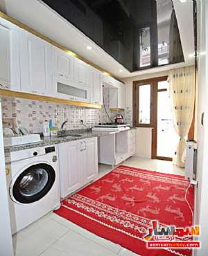 Apartment 2 bedrooms 2 baths 85 sqm super lux For Sale Esenyurt Istanbul - 2