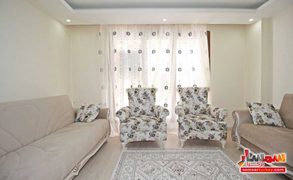 Apartment 2 bedrooms 2 baths 85 sqm super lux