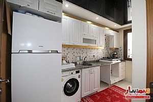 Apartment 2 bedrooms 2 baths 85 sqm super lux For Sale Esenyurt Istanbul - 14
