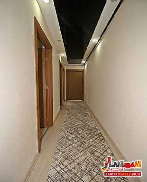 Apartment 2 bedrooms 2 baths 85 sqm super lux For Sale Esenyurt Istanbul - 16