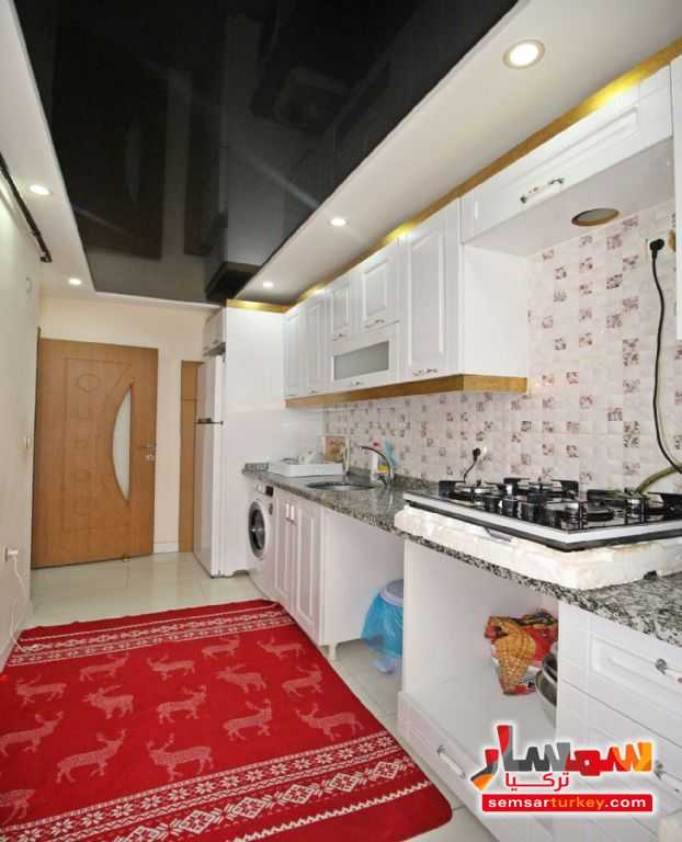 Photo 3 - Apartment 2 bedrooms 2 baths 85 sqm super lux For Sale Esenyurt Istanbul