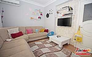 Ad Photo: Apartment 2 bedrooms 2 baths 85 sqm super lux in Esenyurt  Istanbul
