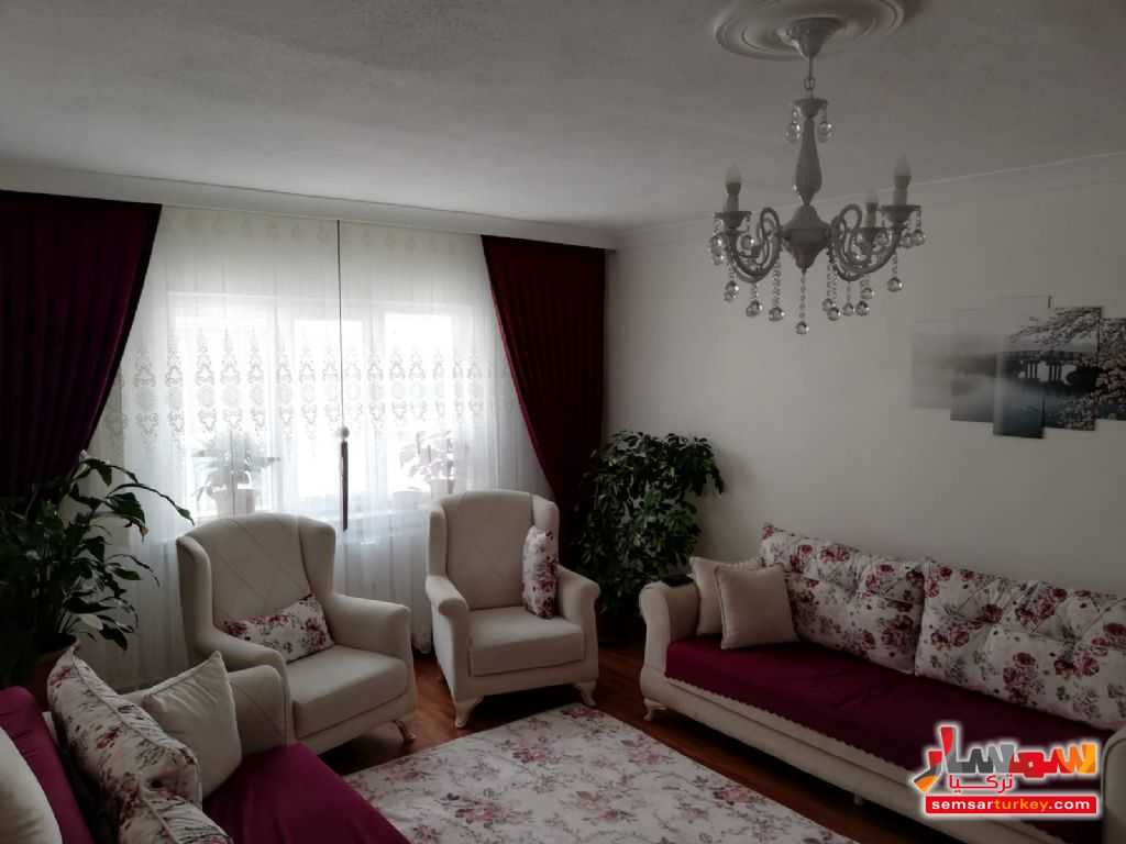 Ad Photo: Apartment 2 bedrooms 2 baths 100 sqm super lux in Sincan  Ankara