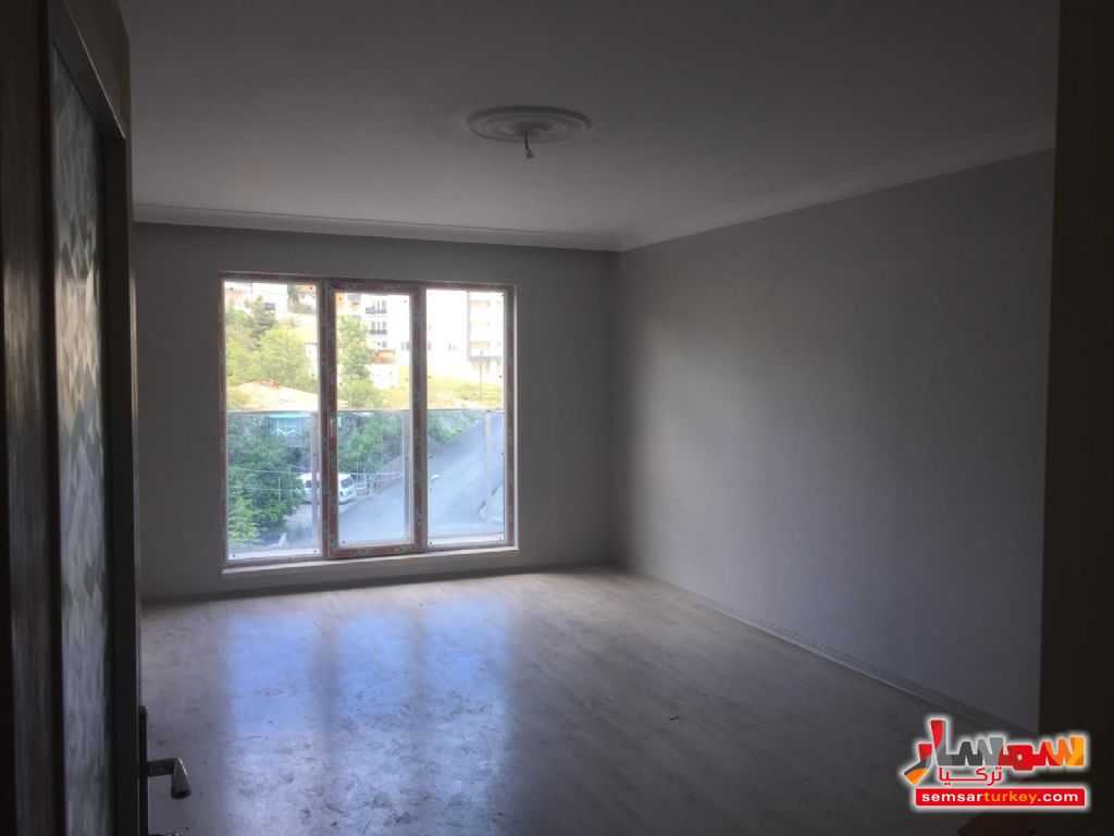 Photo 14 - Apartment 3 bedrooms 2 baths 140 sqm super lux For Sale Altindag Ankara