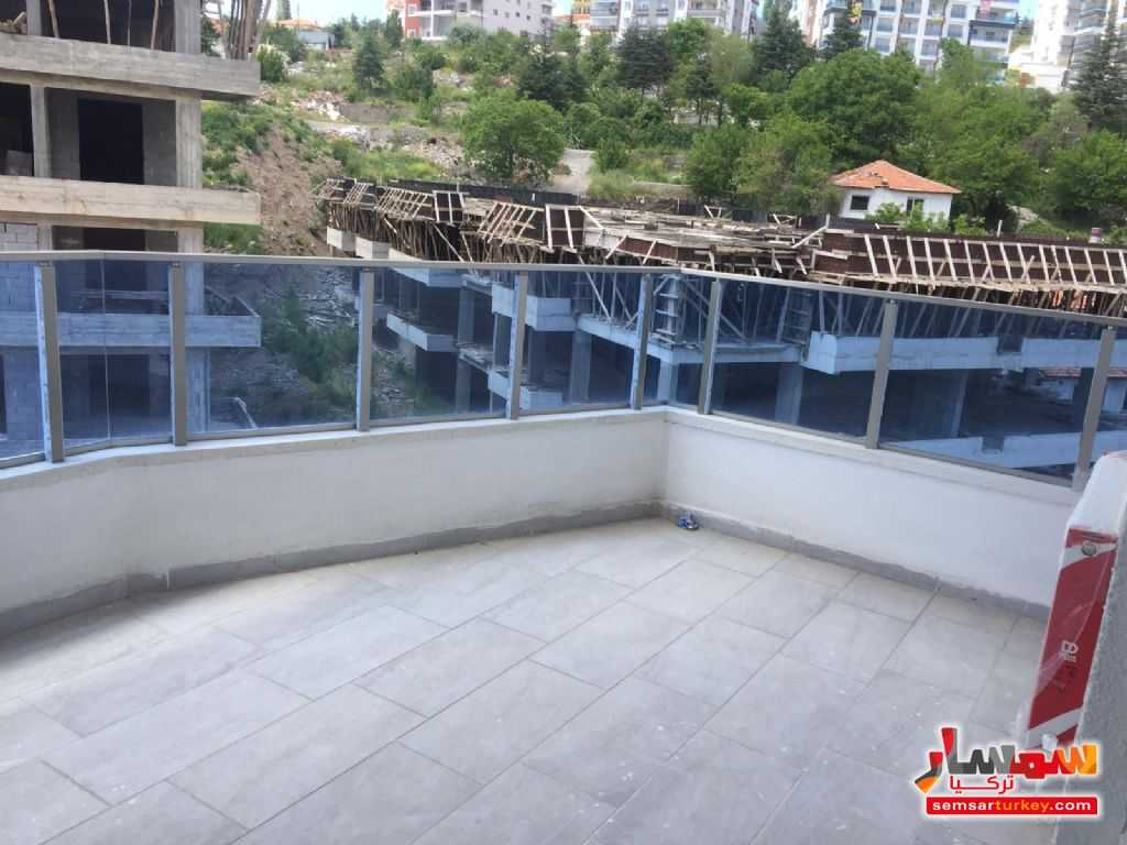Photo 19 - Apartment 3 bedrooms 2 baths 140 sqm super lux For Sale Altindag Ankara