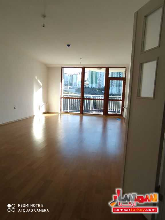 Photo 11 - Apartment 4 bedrooms 3 baths 140 sqm super lux For Sale Kecioeren Ankara