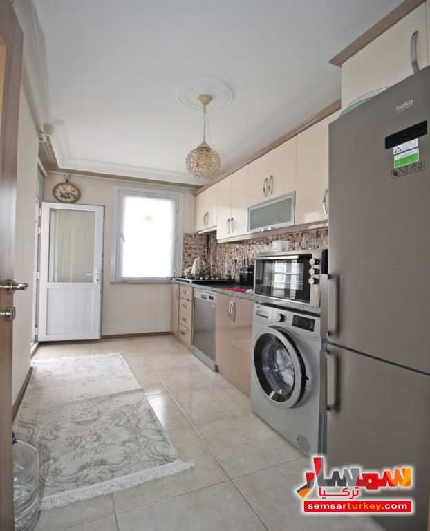 Photo 11 - Apartment 1 bedroom 2 baths 70 sqm super lux For Sale Avglar Istanbul