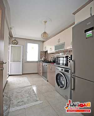 Apartment 1 bedroom 2 baths 70 sqm super lux For Sale Avglar Istanbul - 11