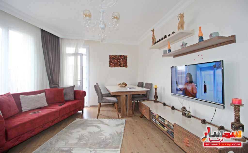Photo 1 - Apartment 1 bedroom 2 baths 70 sqm super lux For Sale Avglar Istanbul
