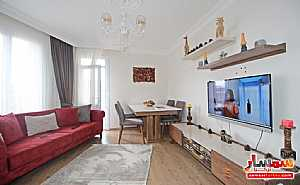 Ad Photo: Apartment 1 bedroom 2 baths 70 sqm super lux in Avglar  Istanbul