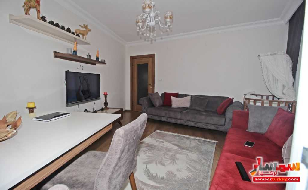 Photo 13 - Apartment 1 bedroom 2 baths 70 sqm super lux For Sale Avglar Istanbul