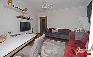 Apartment 1 bedroom 2 baths 70 sqm super lux For Sale Avglar Istanbul - 13