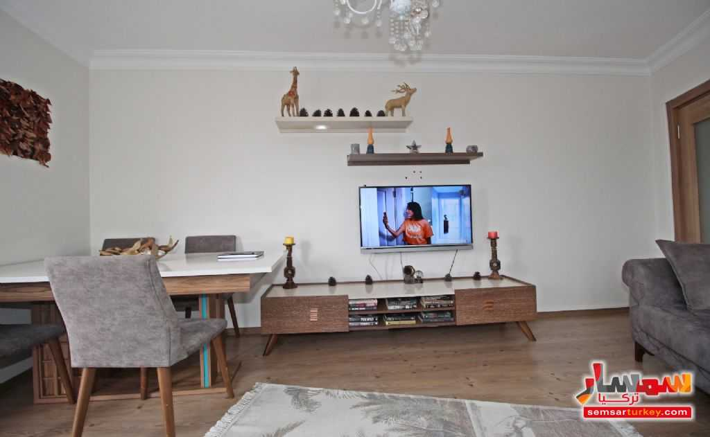 Photo 3 - Apartment 1 bedroom 2 baths 70 sqm super lux For Sale Avglar Istanbul