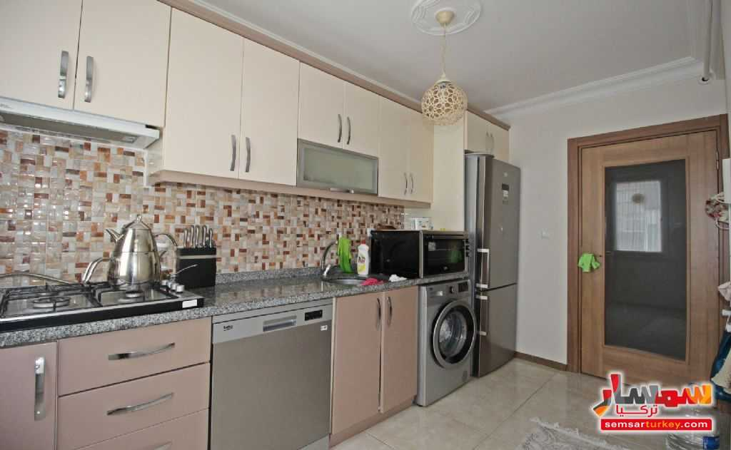 Photo 4 - Apartment 1 bedroom 2 baths 70 sqm super lux For Sale Avglar Istanbul