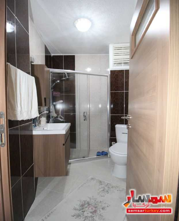 Photo 7 - Apartment 1 bedroom 2 baths 70 sqm super lux For Sale Avglar Istanbul