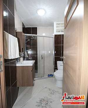 Apartment 1 bedroom 2 baths 70 sqm super lux For Sale Avglar Istanbul - 7