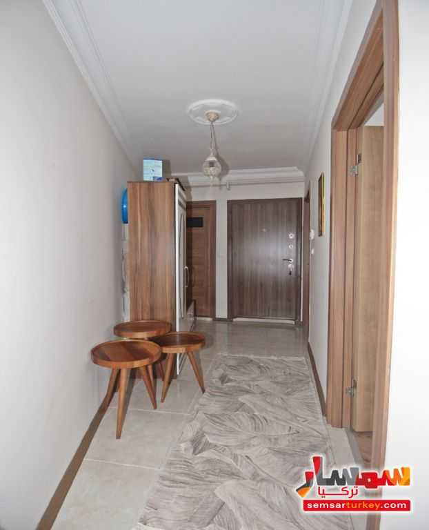 Photo 8 - Apartment 1 bedroom 2 baths 70 sqm super lux For Sale Avglar Istanbul