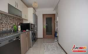 Apartment 1 bedroom 2 baths 70 sqm super lux For Sale Avglar Istanbul - 9
