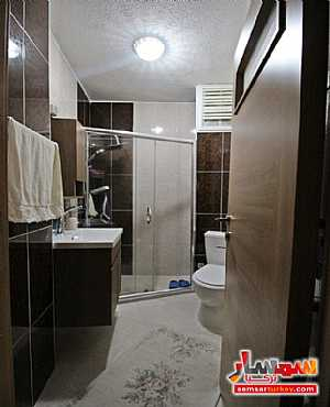 Apartment 1 bedroom 2 baths 70 sqm super lux For Sale Avglar Istanbul - 10
