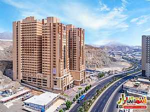 Apartment 1 bedroom 1 bath 76 sqm extra super lux For Sale Mecca Makkah - 1