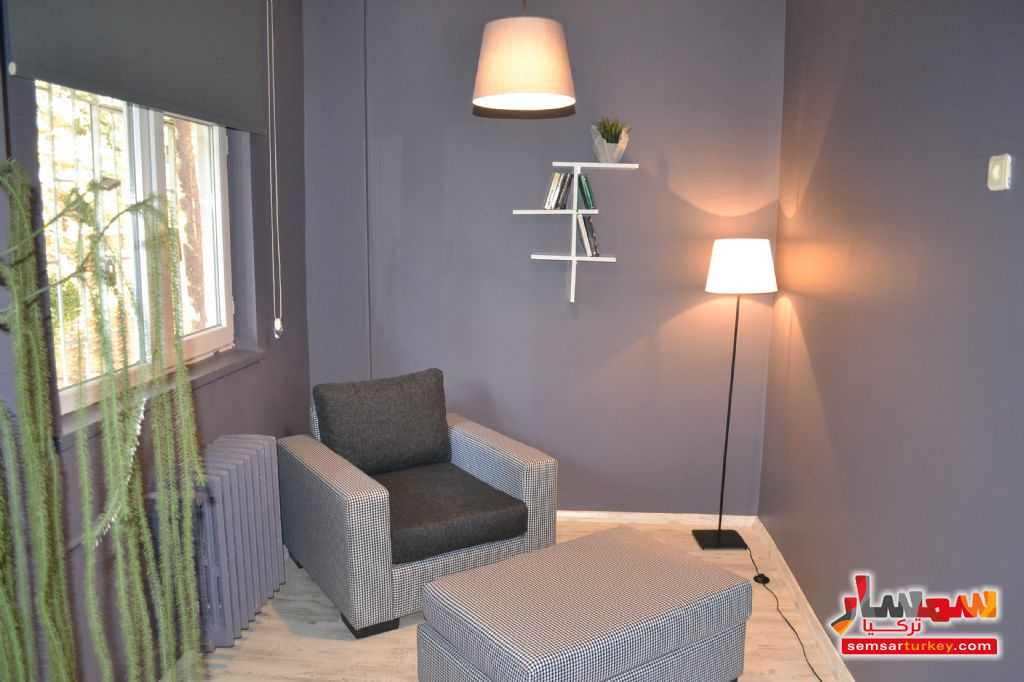 Photo 10 - Apartment 2 bedrooms 1 bath 85 sqm lux For Rent Cankaya Ankara