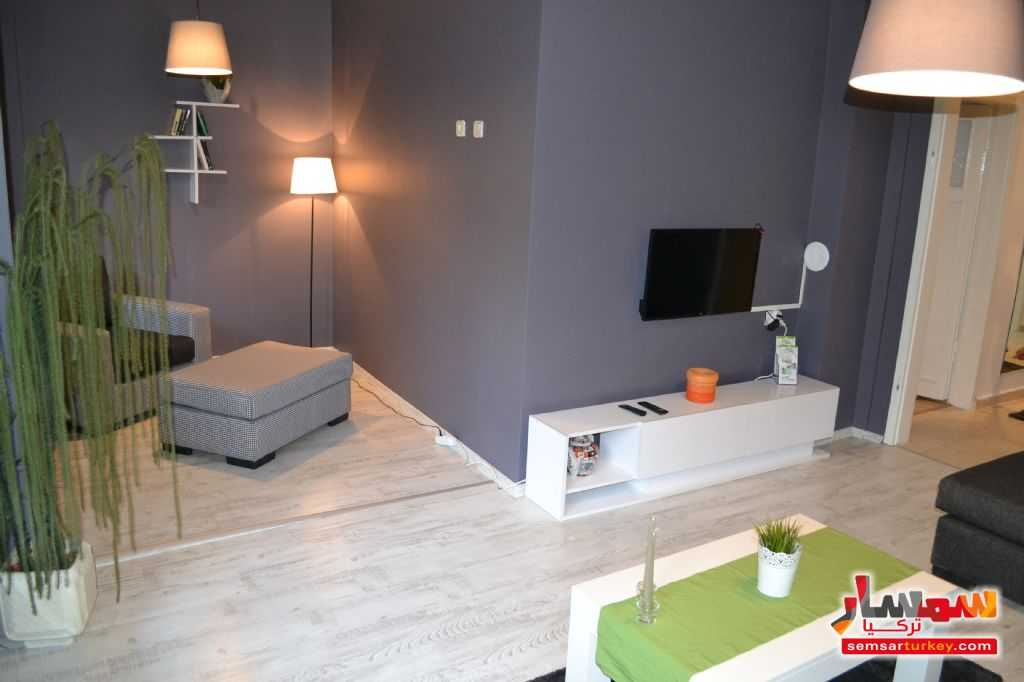 Photo 1 - Apartment 2 bedrooms 1 bath 85 sqm lux For Rent Cankaya Ankara