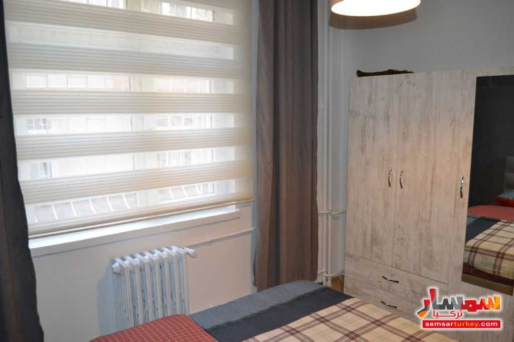 Photo 13 - Apartment 2 bedrooms 1 bath 85 sqm lux For Rent Cankaya Ankara