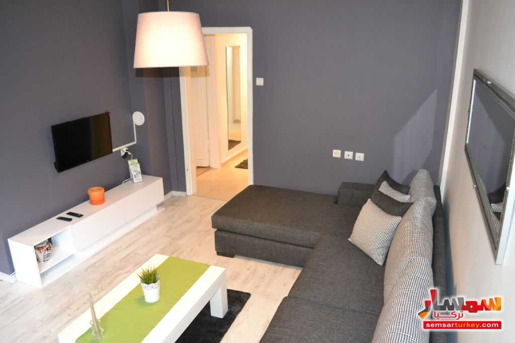 Photo 2 - Apartment 2 bedrooms 1 bath 85 sqm lux For Rent Cankaya Ankara