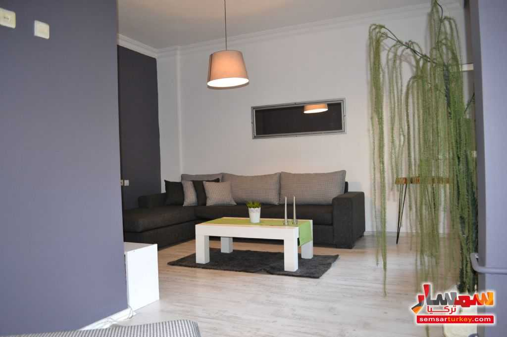 Photo 7 - Apartment 2 bedrooms 1 bath 85 sqm lux For Rent Cankaya Ankara