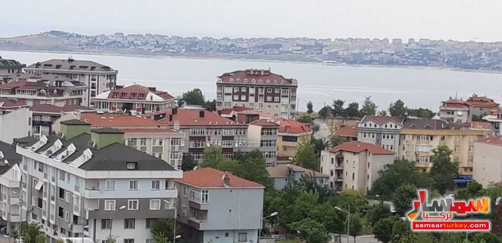 Photo 1 - Apartment 4 bedrooms 4 baths 200 sqm extra super lux For Sale Beylikduzu Istanbul
